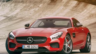 Крыло пластиковое Mercedes